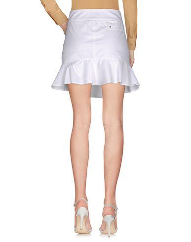 kjøpe billig profesjonell salg nettbutikk Armani Jeans Minifalda gratis frakt nyte kjøpe billig beste qPaYYvIz