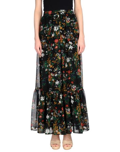 Clearance Cost Cheap Extremely SKIRTS - Long skirts Essentiel Discount Pictures Lv8f1RrE2M