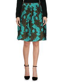 P.A.R.O.S.H. - Knee length skirt