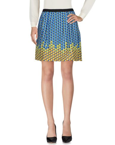 Marc By Marc Jacobs Knee Length Skirt   Skirts D by Marc By Marc Jacobs