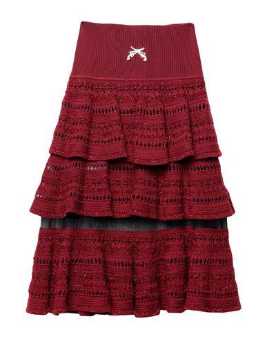 Philipp Plein Skirts Knee length skirt