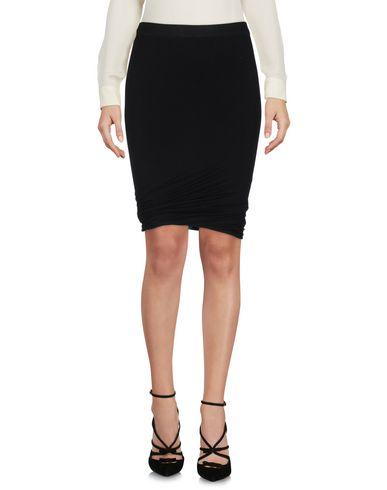621e7b4122b5 Alexanderwang.T Knee Length Skirt - Women Alexanderwang.T Knee ...