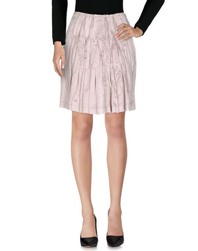 SKIRTS - Knee length skirts Ermanno Scervino VkFPY0N
