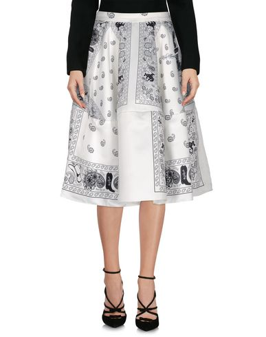 Wonder Anatomie Knee Length Skirt - Women Wonder Anatomie Knee ...