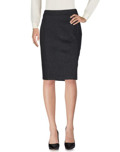 SKIRTS - Knee length skirts Giulia Valli Cheap Sale Shop For Deals Online Clearance Official Perfect Manchester Cheap Online L2u7yIWcn
