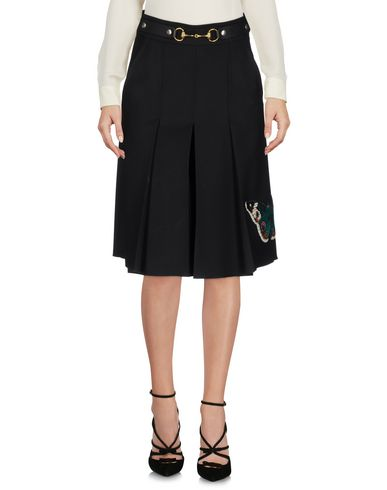 Gucci Knee Length Skirt   Skirts D by Gucci