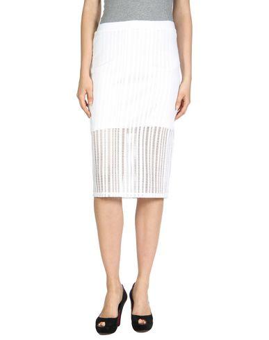 d1b13211081c T By Alexander Wang Knee Length Skirt - Women T By Alexander Wang ...