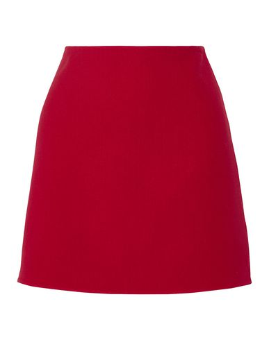 Theory Knee Length Skirt   Skirts D by Theory