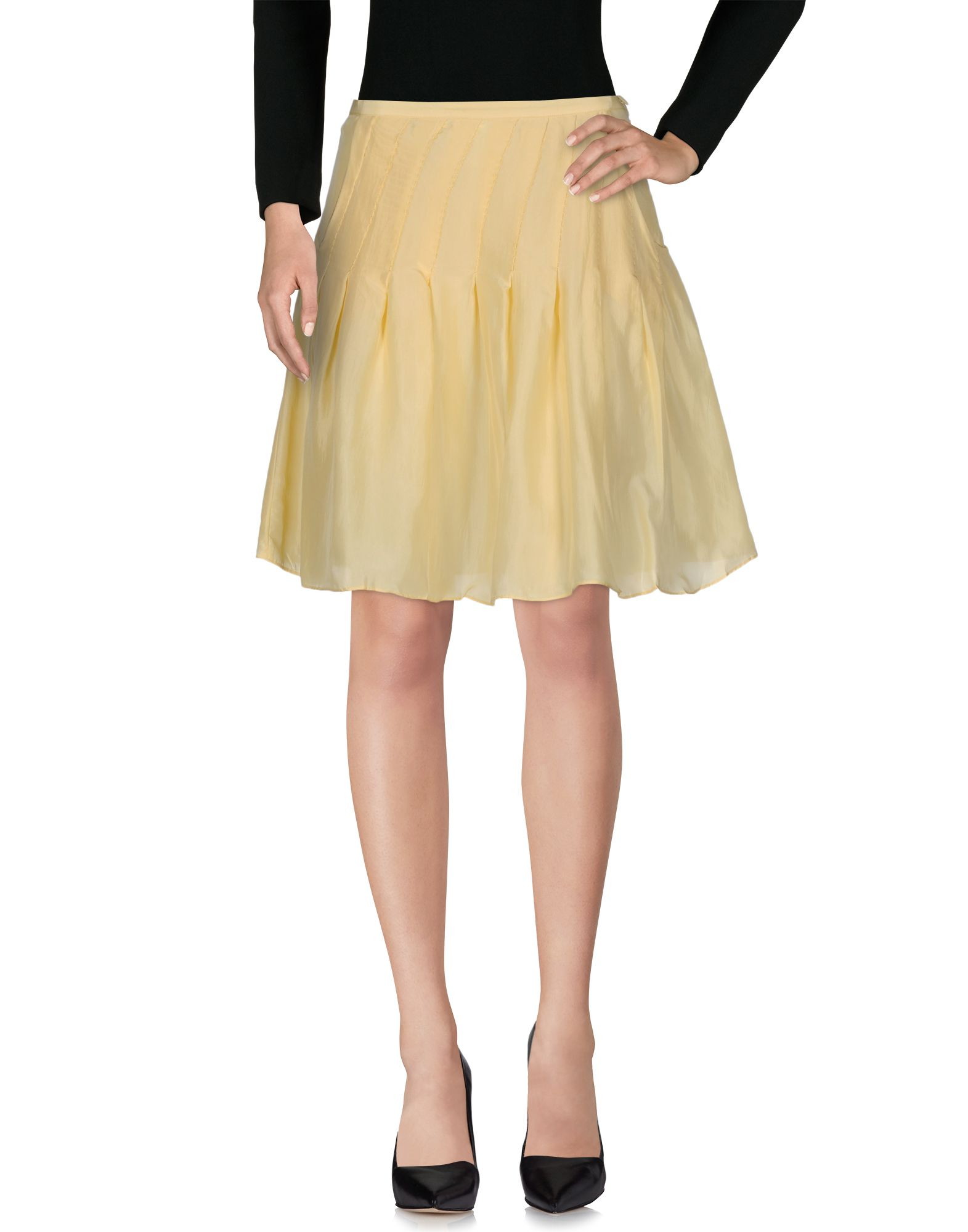 Gonna Ginocchio Golden Goose Deluxe Brand Donna - Acquista online su Q9Deu9f