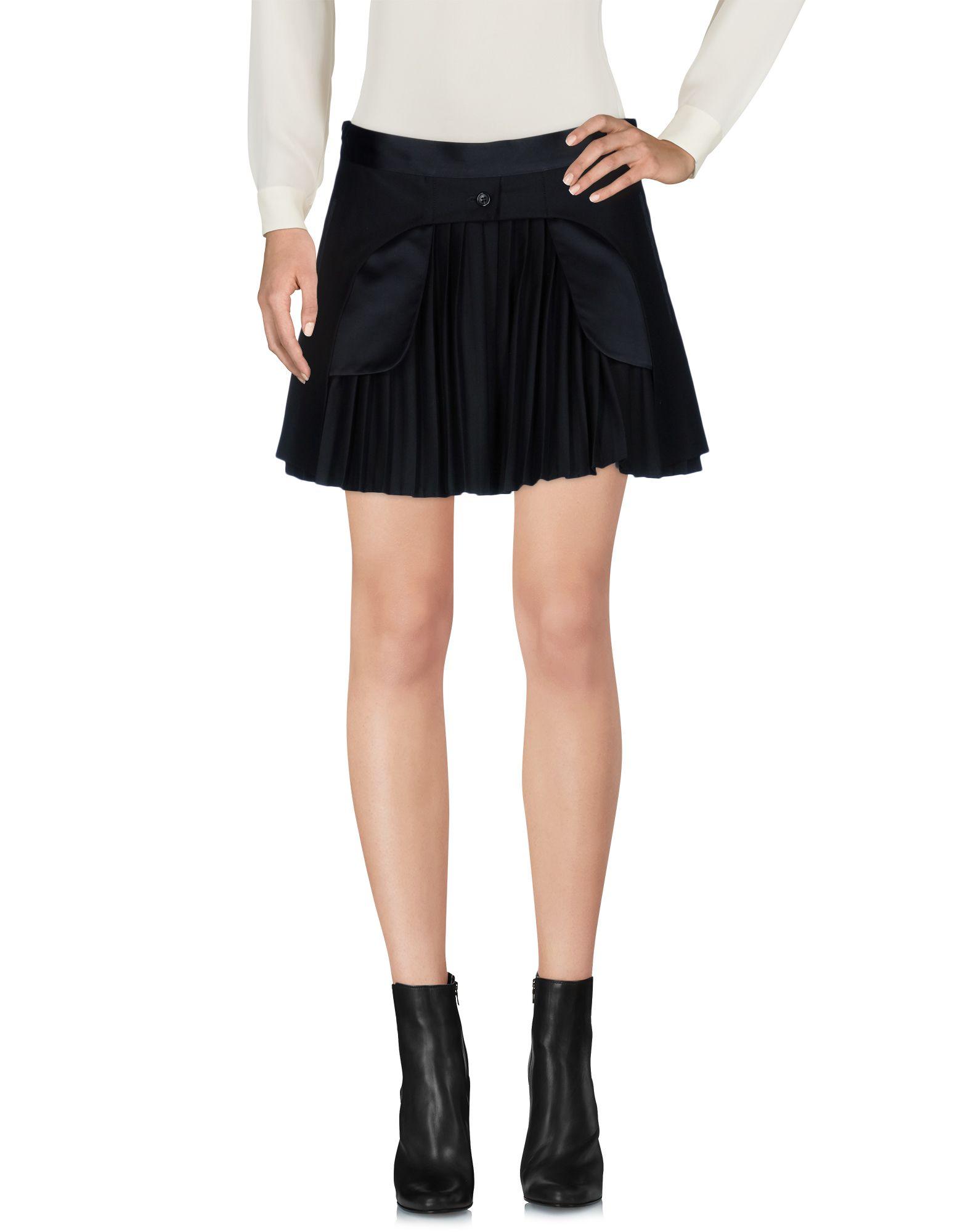 Minigonna Anne Valerie Hash Donna - Acquista online su 7BjyG