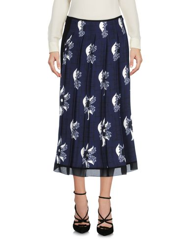 TROUSERS - 3/4-length trousers Victoria Beckham 0AONRLF