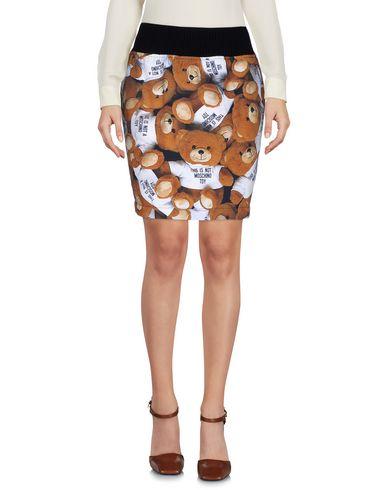 MOSCHINO Minifalda