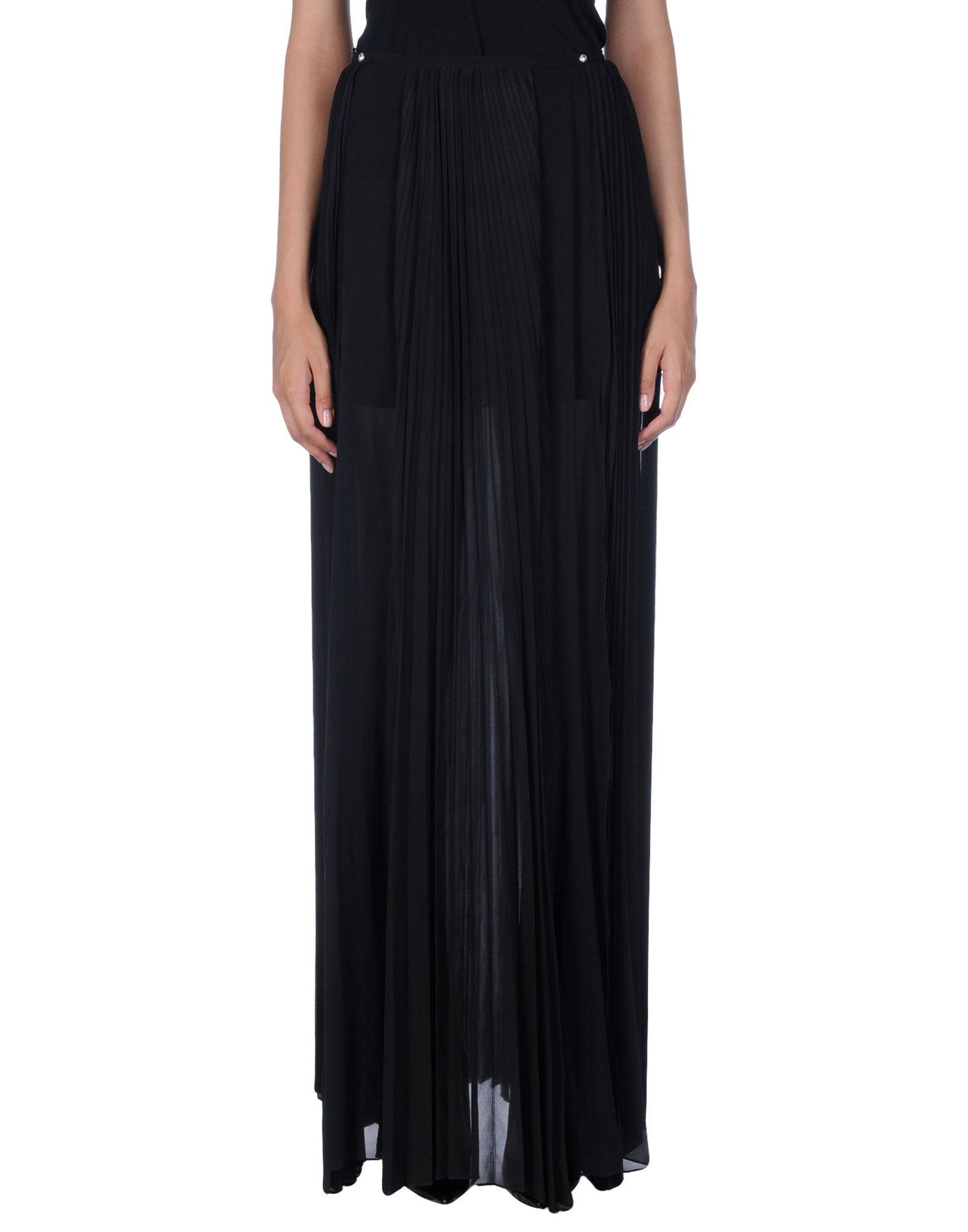 Gonna Lunga Versus Versace Donna - Acquista online su F0KNG