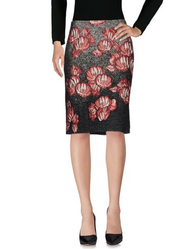 ALBERTA FERRETTI - Knee length skirt