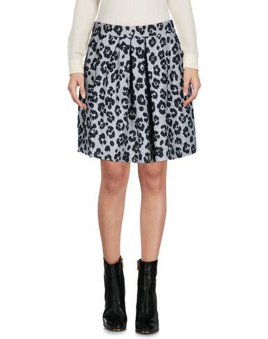 MOSCHINO CHEAP AND CHIC Mini Skirt in Grey
