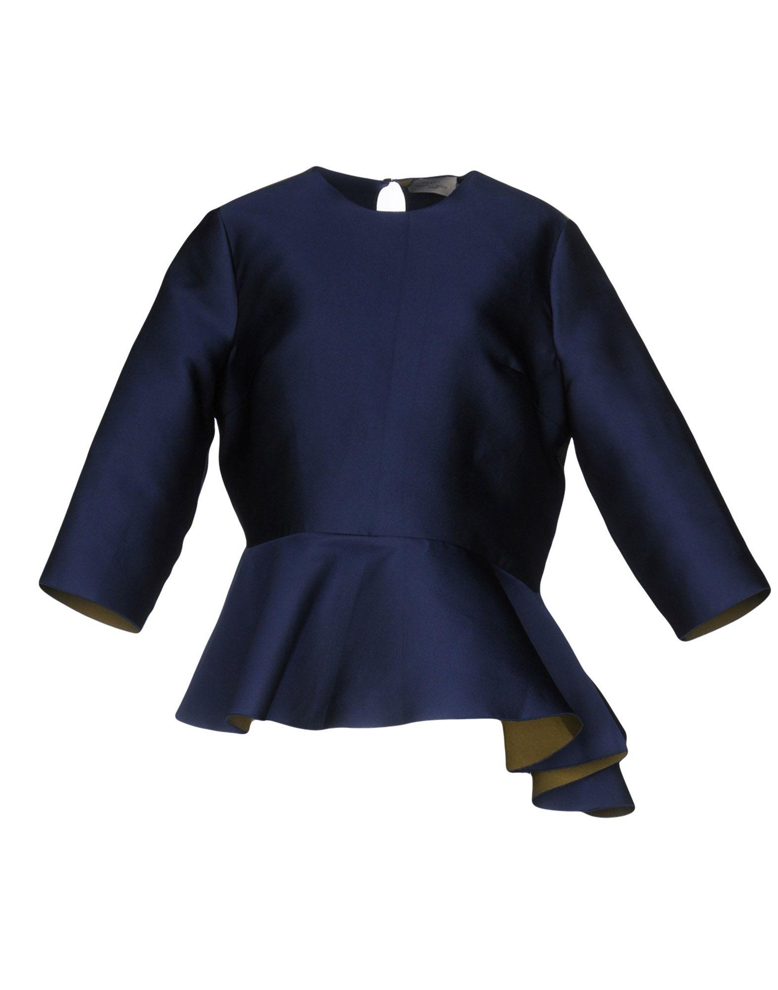 Camicie E Bluse Tinta Unita Preen By Thornton Bregazzi Donna - Acquista online su oXJe5R