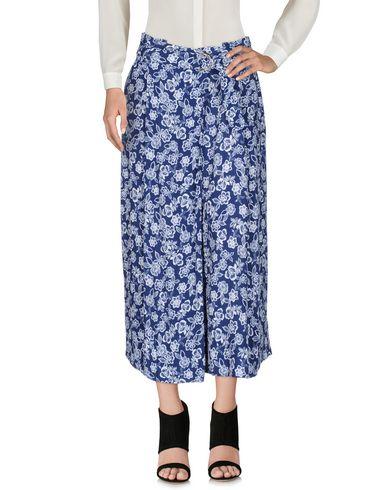 TARA JARMON Pantalones tipo cropped y culotte