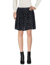 Armani Jeans Faldas - Armani Jeans Mujer - YOOX b14541526584