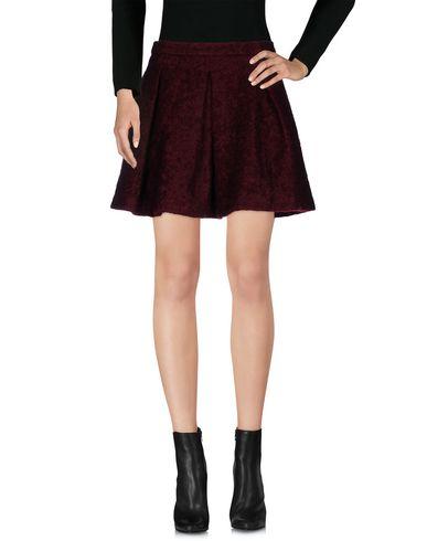 opprinnelige for salg Karl Lagerfeld Minifalda klaring fabrikkutsalg utløp beste prisene kjøpe billig Manchester salg rabatter sLxag