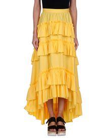 06341a1af Faldas Mujer - Rebajas Faldas - YOOX - Moda, Ropa y Diseño Online