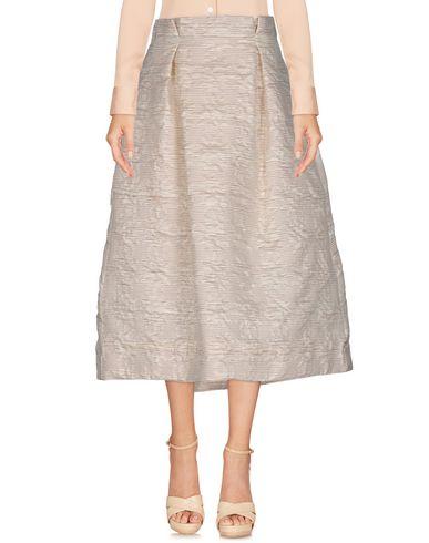 KATIA G.七分丈スカート