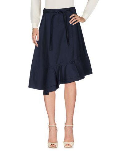 CELINE - Knee length skirt