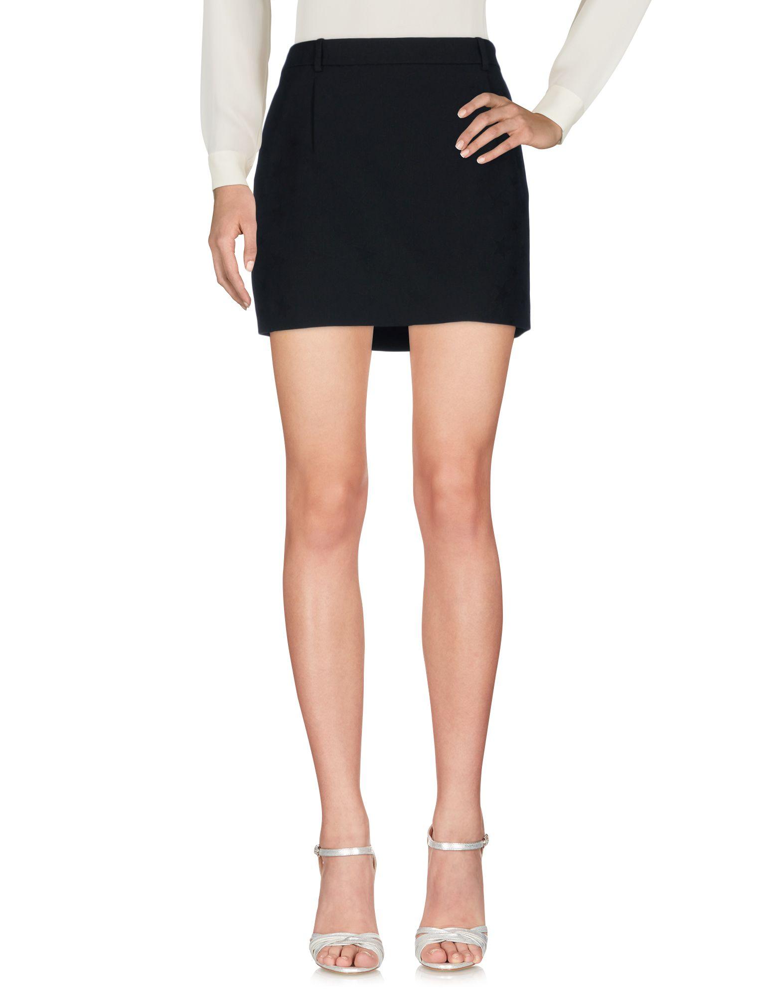 Minigonna Saint Laurent Donna - Acquista online su X1AwtK11N