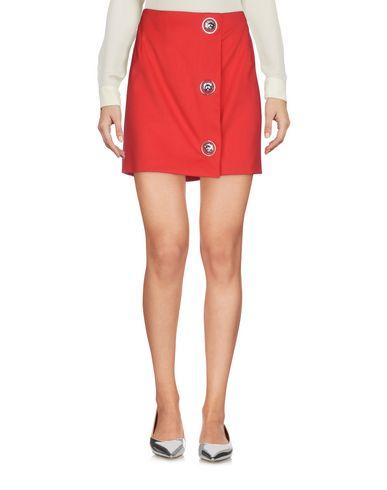 Versus Versace Minifalda salg stort salg rabatt rimelig kjøpe billig butikk by5rd
