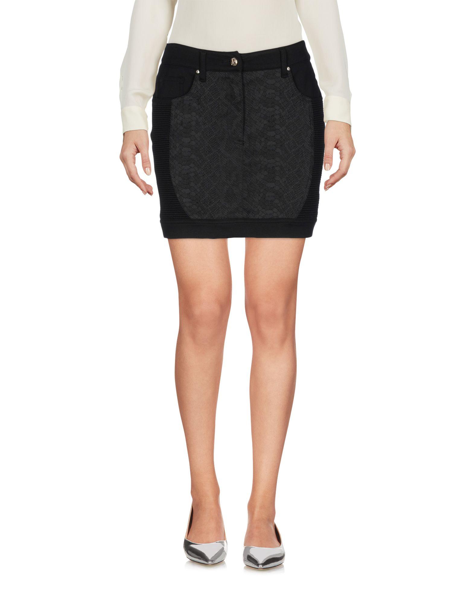 Minigonna Versace Jeans damen - 35353189LX