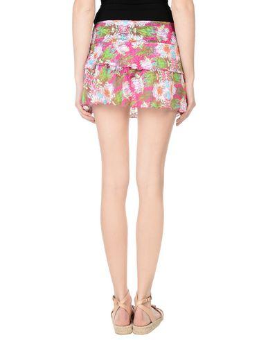 FLAVIA PADOVAN Minifalda
