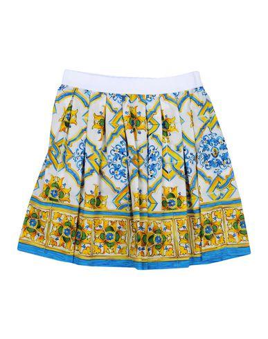search for clearance online shop dirt cheap DOLCE & GABBANA Skirt - Skirts | YOOX.COM
