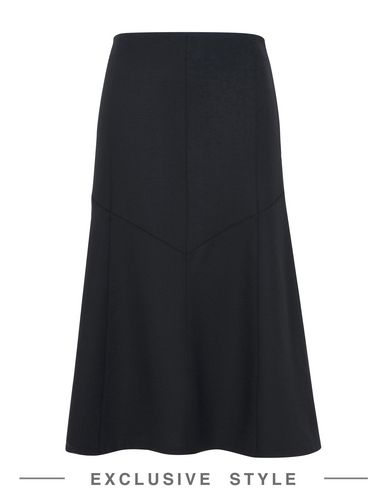 ILUUT - 3/4 length skirt