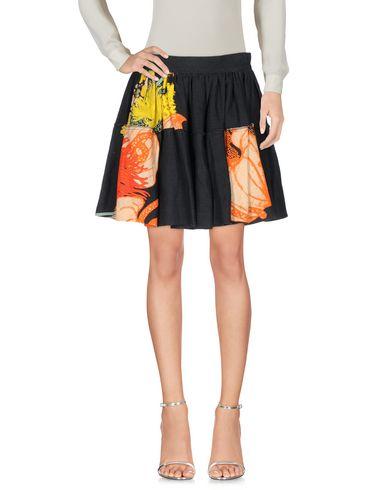 DRIES VAN NOTEN - Mini skirt