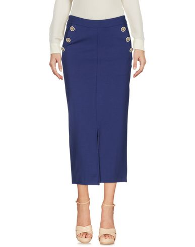 Silvian Heach Midi Skirts - Women Silvian Heach Midi Skirts online on YOOX United States - 35356863DF