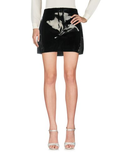 Emporio Armani Minifalda kjøpe online outlet h7MKCMqBn6