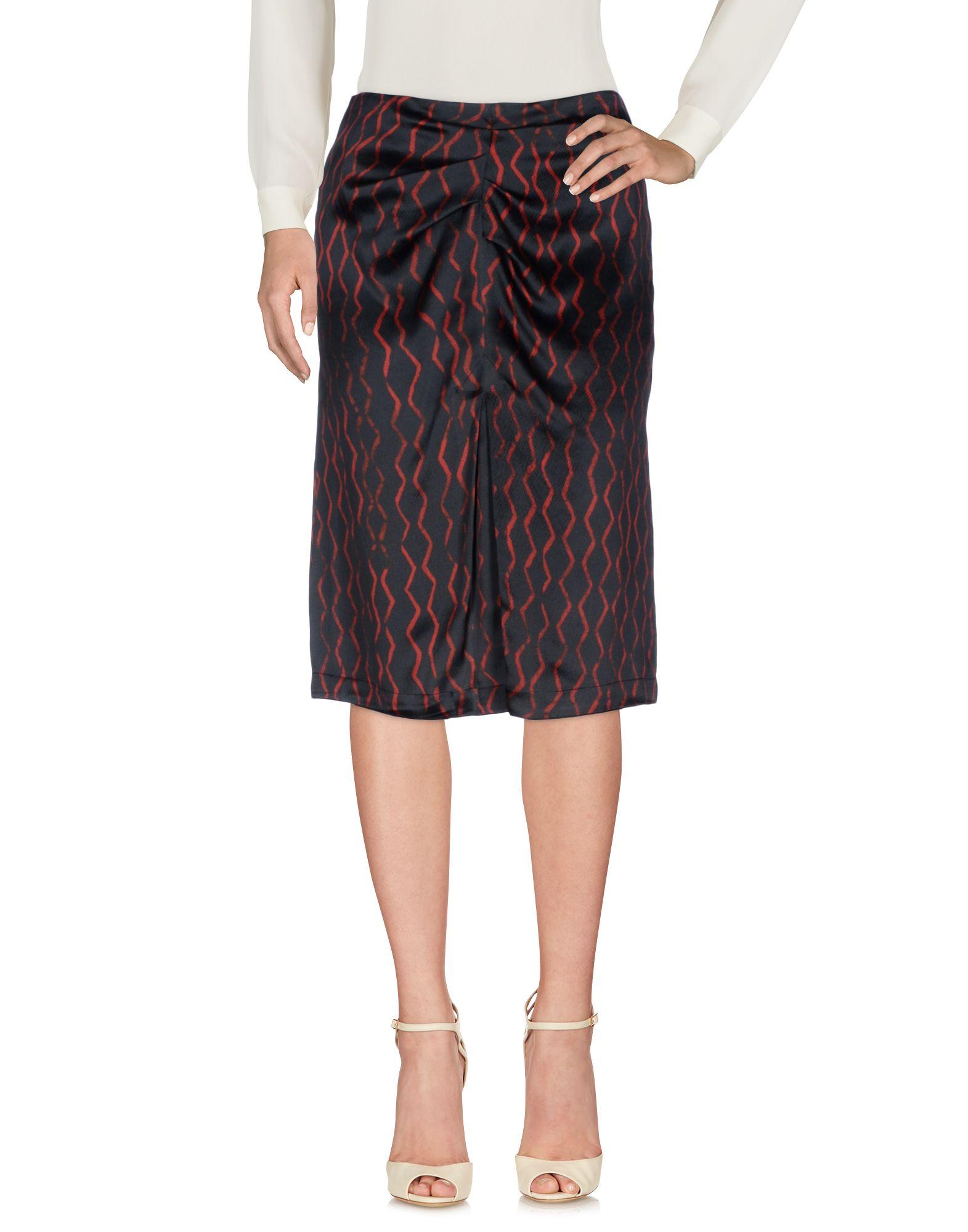 cb9441e78c Isabel Marant 3/4 Length Skirt - Women Isabel Marant 3/4 Length ...