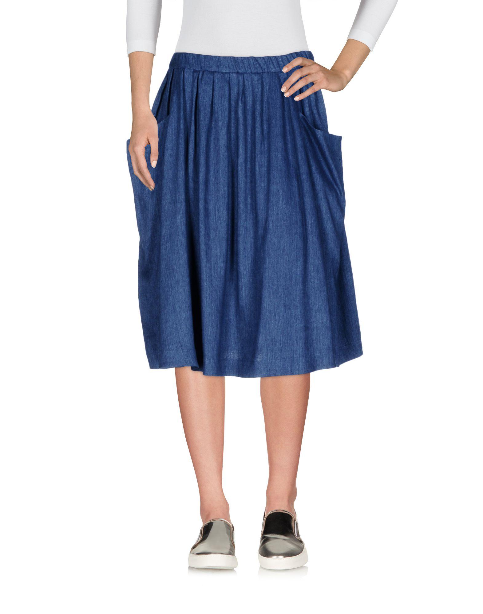 Gonna Jeans L' Autre Chose Donna - Acquista online su GtJ9j16sGo