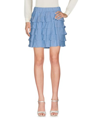 Nümph Minifalda clearance 2015 billig høy kvalitet klaring offisielle billig pris pre-ordre salg billig online 5QXZtPI