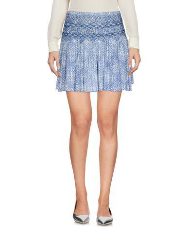 CHRISTOPHE SAUVAT Minifalda