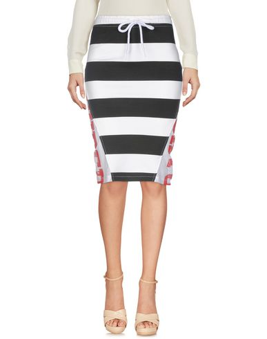 SKIRTS - Knee length skirts STK Supertokyo Low Shipping Online Best Seller Cheap Online WWCqOOsTX
