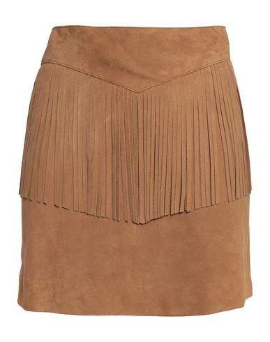 SAINT LAURENTミニスカート