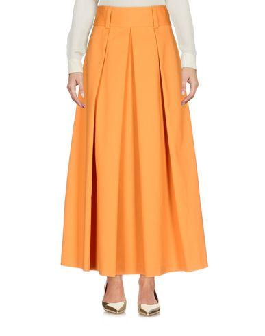 TIBI七分丈スカート
