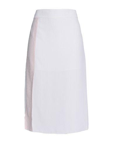 NINA RICCI七分丈スカート