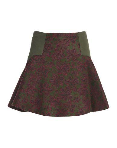 ALICE + OLIVIAひざ丈スカート