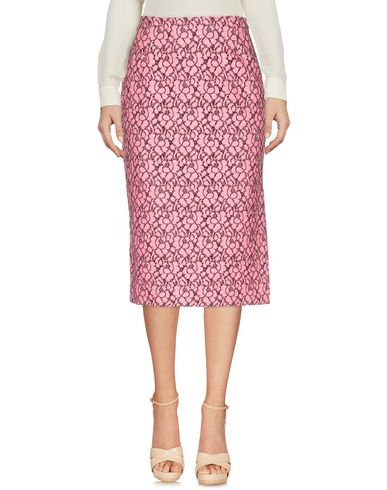 Derek Lam 10 Crosby 3/4 Length Skirt   Skirts D by Derek Lam 10 Crosby