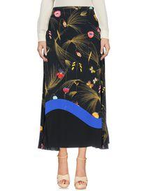 FENDI - 3/4 length skirt