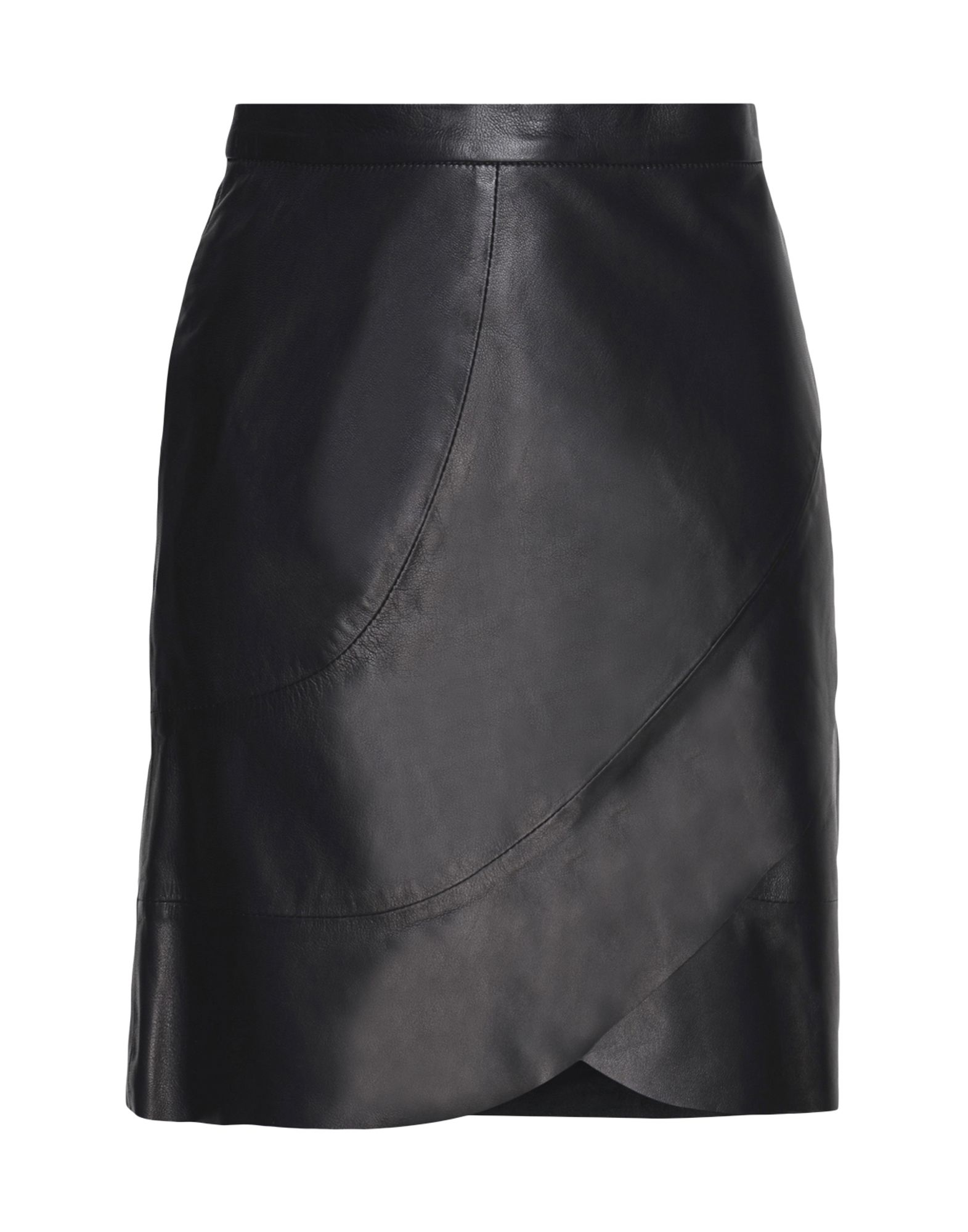 Leather Skirts for Women -Spring-Summer and Fall-Winter Collections  Collections | YOOX