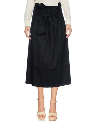 THE ROW七分丈スカート