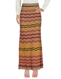 M Missoni Long Skirt