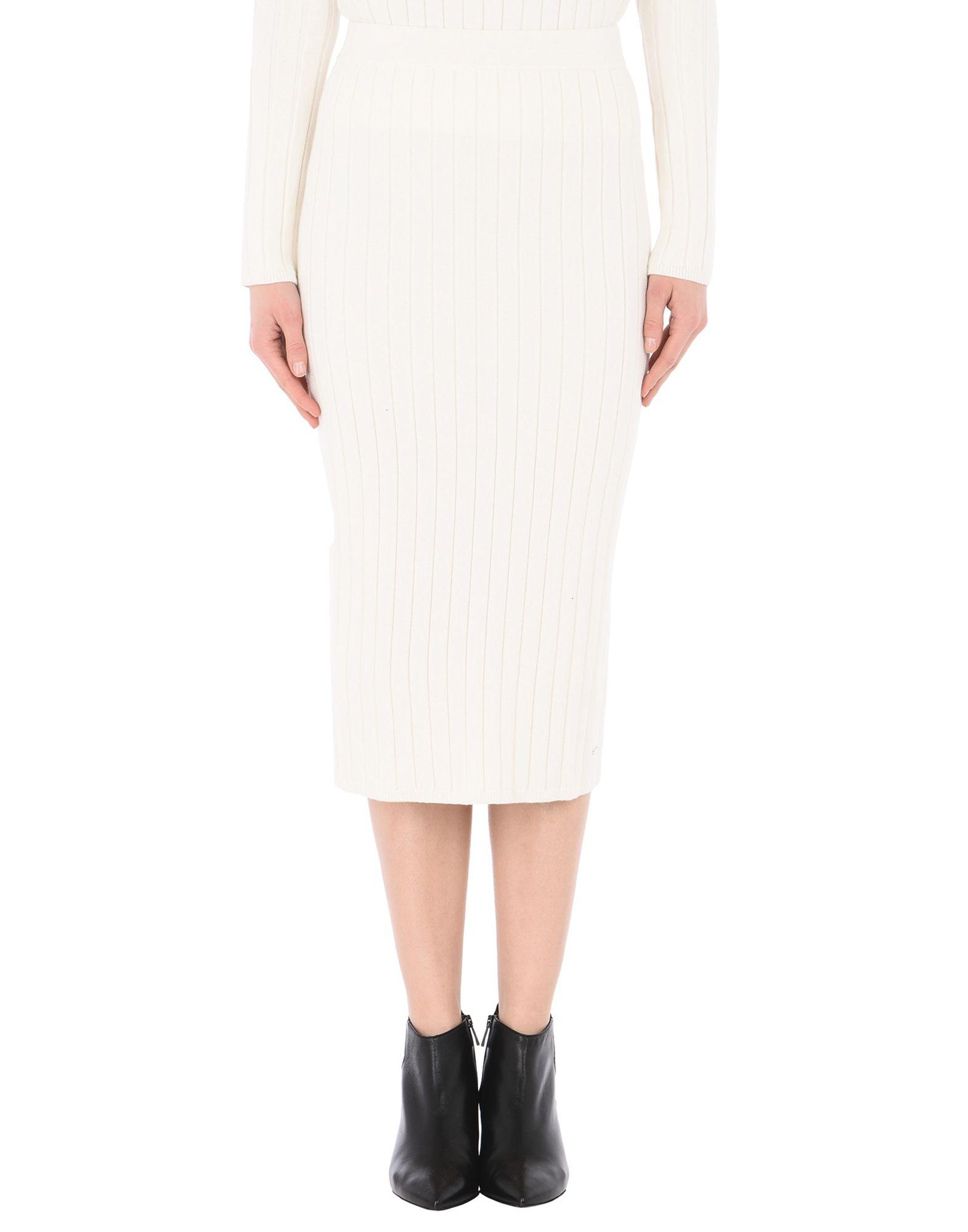 Gonna Longuette Calvin Klein Jeans Donna - Acquista online su 5Ew4FfjE4I